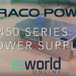 traco power 450 series